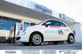 FIAT 500 1.0 Hybrid / GPL Connect