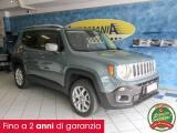 JEEP Renegade 2.0 4WD Active Drive Limited-Tagl. Uff.