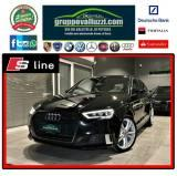 AUDI A3 SPB 2.0 TDI 3xS-line S-tronic LED/VIRTUAL 18''