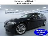 BMW 525 d xDrive Touring Msport Auto EURO 6