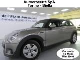 MINI Cooper Clubman 2.0 D 150hp Business Auto EURO 6