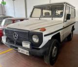 MERCEDES-BENZ G 240 240GD