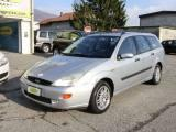 FORD Focus 1.8i 16V cat SW Ghia