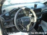 FORD Fiesta 1.1 70cv PLUS - 5Porte - GRIGIA - KM 37.602 - NEOP