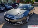 CITROEN C5 2.0 HDi 160 aut. Executive Tourer