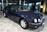 JAGUAR S-Type 3.0 V6 24V *KM ORIGINALISSIMI*TAGLIANDATA*