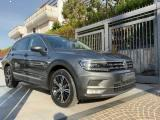 VOLKSWAGEN Tiguan 2.0 TDI SCR DSG Executive BlueMotion Technolog