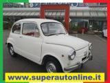 OLDTIMER Fiat 600  D