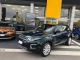 LAND ROVER Range Rover Evoque 2.0 TD4 150 CV 5p. SE AUTOCARRO APPROVED