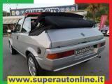 OLDTIMER Fiat RITMO 1.5  SUPER 1* SERIE  CABRIO / BERTONE