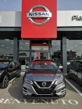 NISSAN Qashqai 1.5 dCi 115 CV Tekna+ full prezzo promo nuovo