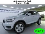 VOLVO XC40 T3 Geartronic Business Plus