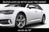 AUDI A6 Avant 50 TDI Quattro Sport cv.286