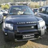 LAND ROVER Freelander 2.0 Td4 16V cat Autoc.Sport