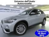 BMW X1 xDrive18d Advantage Auto EURO 6