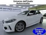 BMW 118 d 5 Porte Msport Auto NUOVO MODELLO