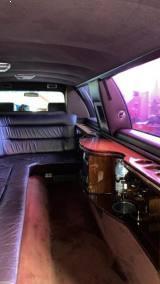 CADILLAC Fleetwood Limousine