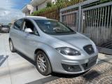 SEAT Altea 1.6 TDI 105 CV CR DPF Style