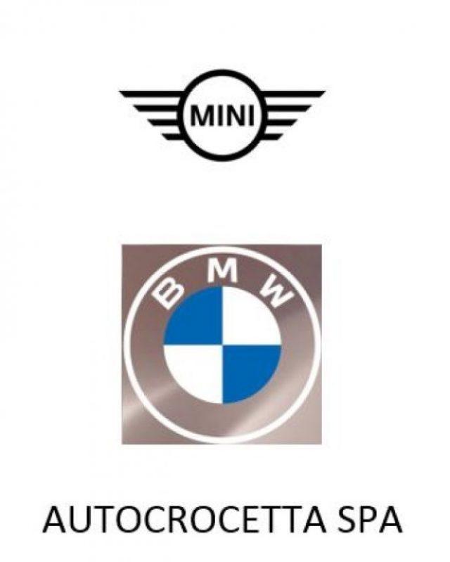 BMW X3 xDrive20d Luxury Auto EURO 6