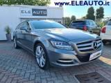 MERCEDES-BENZ CLS 350 CDI SW BlueEFFICIENCY 4Matic