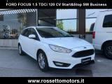 FORD Focus 1.5 TDCi 120 CV Start&Stop SW Business