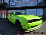 DODGE Challenger R/T SCAT PACK-WIDEBODY POSS. 250 CVPronta consegna