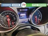 MERCEDES-BENZ SLC 250 d Sport