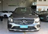 MERCEDES-BENZ GLC 250 d 4Matic Premium AMG LED*SOSP.PNEUM*NAVIPROF*FULL