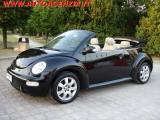 VOLKSWAGEN New Beetle 1.9 TDI 101CV Cabrio