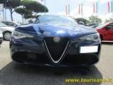 ALFA ROMEO Giulia 2.2 Turbodiesel 160 CV AT8 Super