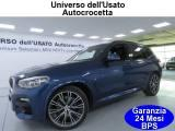 BMW X3 xDrive30d Msport Auto EURO 6