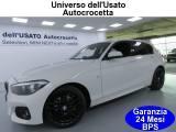 BMW 120 d xDrive 5p. Msport Shasow Auto EURO 6
