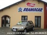 FIAT Sedici 1.6 16v. 4x4 EMOTION - NAVIGATORE - KM 75.001 - E4