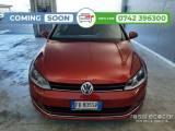 VOLKSWAGEN Golf 1.6 TDI 110 CV DSG 5p. Executive BlueMotion Techno