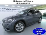 BMW X1 sDrive18d Business EURO 6