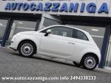 FIAT 500 1.2 69cv LOUNGE AUTOMATICA PRONTA CONSEGNA