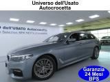 BMW 520 d Touring Msport Auto EURO 6