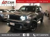 JEEP Renegade 1.0 T3 LIMITED NIGHT EAGLE +PACK LED+WINTER