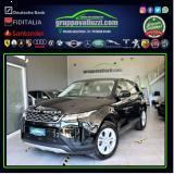 LAND ROVER Range Rover Evoque 2.0 TD4 150 CV SE Dynamic
