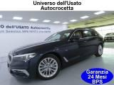 BMW 530 d xDrive 249CV Touring Luxury EURO 6