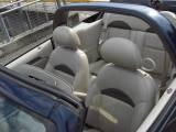 CHRYSLER PT Cruiser 2.4 turbo cat GT Cabrio