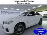 BMW X4 xDrive20d Msport Auto EURO 6