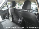 LEXUS NX 300h HYBRID 4WD EXECUTIVE - KM 11.167 - BIANCO PERLATO
