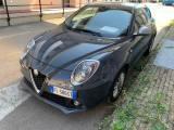ALFA ROMEO MiTo 1400 benzina /gpl