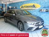 MERCEDES-BENZ A 200 d Automatic Premium - Allest. AMG