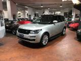 LAND ROVER Range Rover 3.0 TDV6 Vogue TETTO - TAGLIANDI