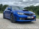 SUBARU Impreza 2.5 WRX STi RD