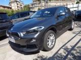 BMW X2 SDRIVE 18D BUSINESS X 150CV AUTOM NAVI XENO ITALIA