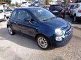 FIAT 500 1200 LOUNGE AUTOMATICA GPL PDC RUOTINO ITALIANA