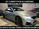 BMW M4 Coupé DKG Competition Head-up Disp. CarbonCeramica